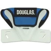 Reafcciones Cuellera Douglas Futbol Americano #s514