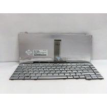 Teclado Toshiba Nsk-tab0s Qosmio F40 F45 Satellite A205 A210