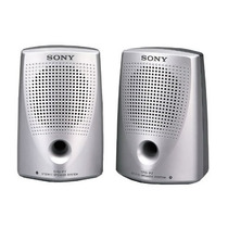 Bocinas Sony Para Walkman Cd Md No Usa Pilas Nuevas Blister