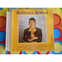 Rozenda Bernal.cd.1998