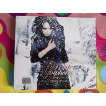 Sarah Brightman Cd A Winter Symphony.2007