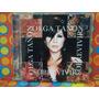Olga Tañon Cd Sobrevivir Album Nvo. 2002 Wea