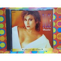 Dulce Cd Heridas Linea De Oro Melody 1995