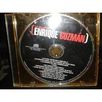 Cd Enrique Guzmán En Excelentes Condiciones