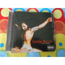 Marilyn Manson Cd Holywood 2000