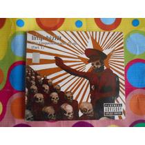 Limp Bizkit.cd.the Unquestionable Truth Part1.