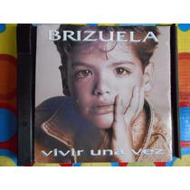 Brizuela.cd.vivir Una Vez.1993