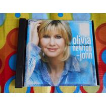 Olivia Newton John Cd Back With A Heart.1998