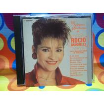 Rocio Banquells Cd Las Mejores Rancheras,1991, Ariola