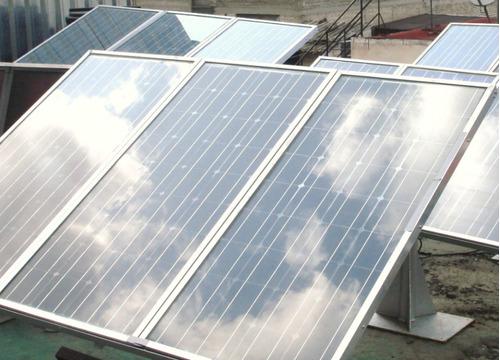 Celda Solar Monocristalina 5 X 5 Grado A 2.88w