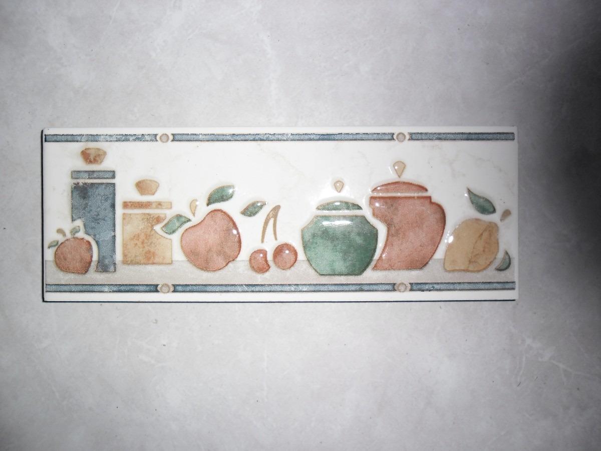 Cenefas para cocina imagui for Cenefas ceramica