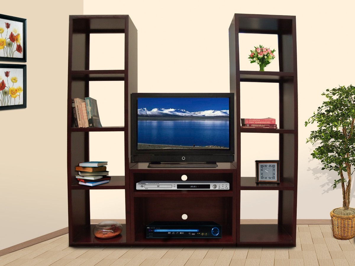 Muebles entretenimiento minimalista 20170721134454 for Muebles de comedor modulares