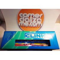 Cepillo De Dientes Clinic Mayoreo $3.00 48 Pzas Por $192