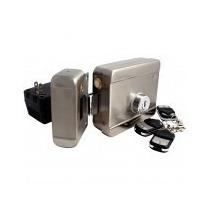 Cerradura Electrica Control Remoto Der/izq 12v Tlimp302