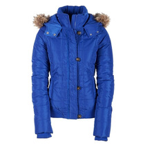Aeropostale Chamarra Aero Womens Quilted Puffer Jacket