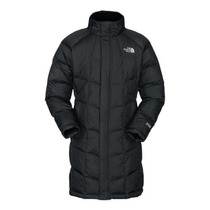 Exclusiva Gabardina Importada The North Face Metropolis Down