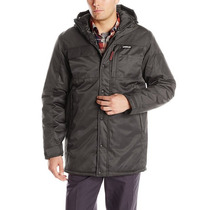 Chamarra Caterpillar Insulated Twill Parka Envio Gratis!