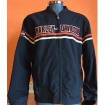 Chamarra Harley-davidson Xl