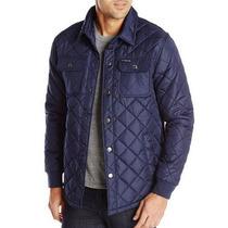 Chamarra Us Polo Assn - Diamond Shirt Jacket