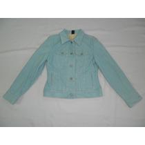 Jacket Chamarra Pana Borrega Gap Xs 26-28 Mujer