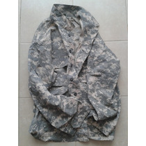 Camisola Army Original Acu Gris Propper Diseño Especial