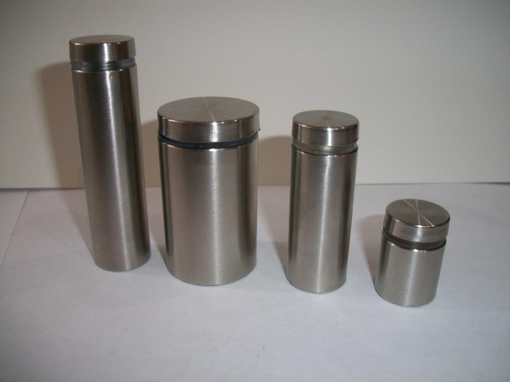 Chapetones separadores herrajes de acero inoxidable rgl for Herrajes para toldos de aluminio