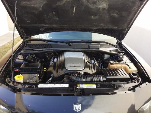 Charger 2007 Dodge Interceptor Poderoso Hemi