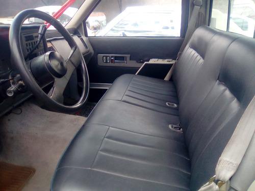 Chevrolet 400 Ss , Factura Original , Batea Californiana
