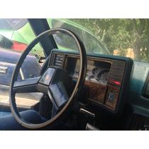 Vendo Malibu Landau 81, 100% Restaurado Por Dentro, Una Joya