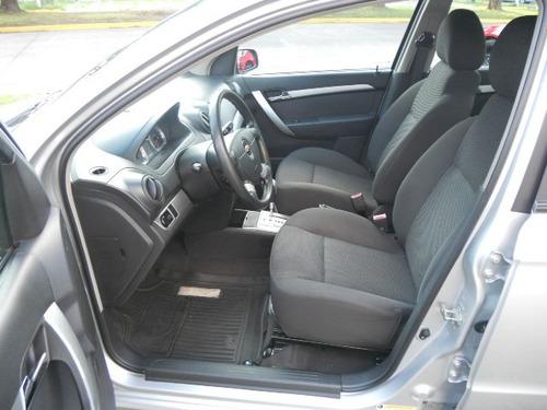 Chevrolet, Aveo, 2014, 1.6 At E, Ltz