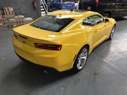 Chevrolet Camaro Camaro Rs 2017
