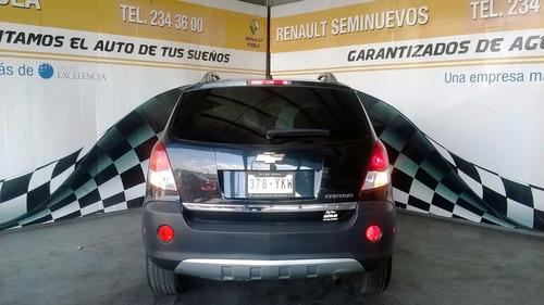 Chevrolet Captiva 2012