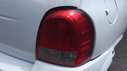 Chevrolet Chevy Hb 2012