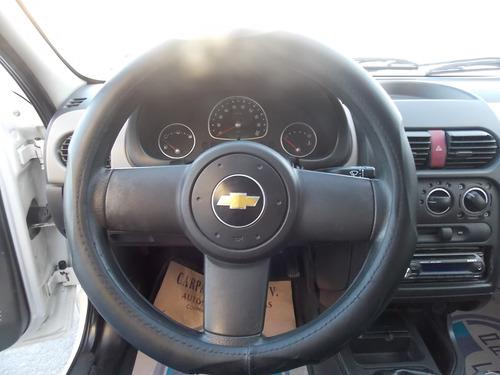 Chevrolet Chevy Monza 2011 Std