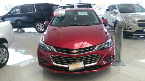 Chevrolet Cruze 2017 Ng Chevrolet Aeropuerto