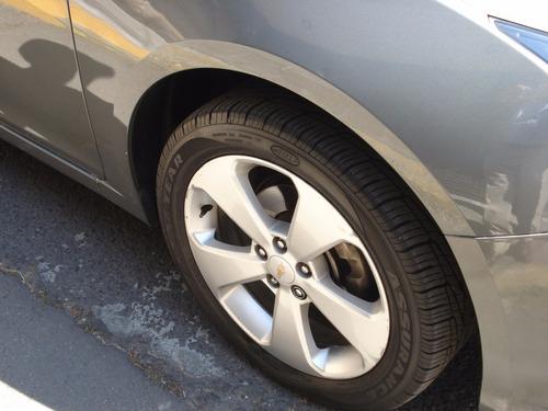 Chevrolet Cruze Lt 2012