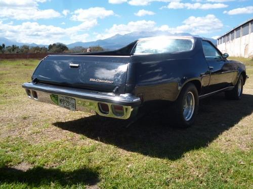 Chevrolet El Camino 1974 V8 Automàtica