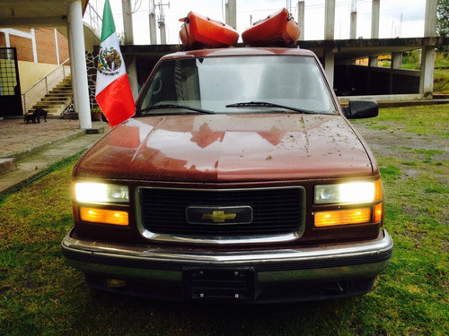 Chevrolet Suburban Sle 1999 Motor Vortek Abs 2 Clima 1999
