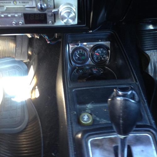 Chevy Nova Concours Primoroso Nuevecito