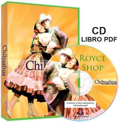 O Chihuahua Musica Chihuahua Sus Bailes Y Danzas