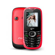Celular Nyx Mobile Xyn305 Rojo Desbloqueado Orange