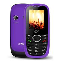 Celular Nyx Mobile Xyn305 Morado Desbloqueado Orange
