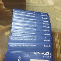Chip Telcel Lada 662 Hermosillo Sonora