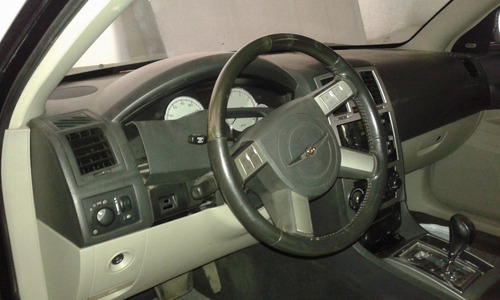 Chrysler 300 C X Partes Hemi Dodge 5.7 Motor Caja Completos