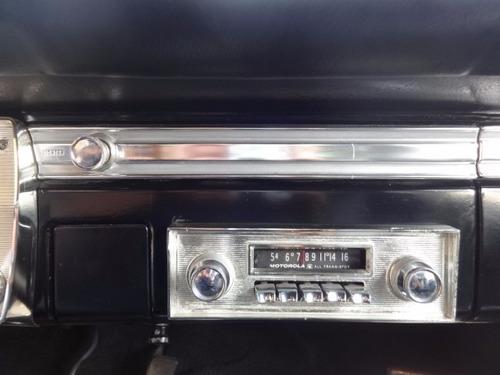 Chrysler Barracuda 2p Fast Back V8-273 1965