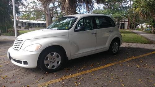 Chrysler Pt Cruiser Modelo 2009 Todo Eléctrico Único Dueño,