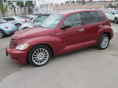 Chryster Pt Crusier Touring Turbo 2007