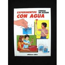 Enciclopedia Infantil De Ciencias 12 Tomos Isbn84-357-0166-2
