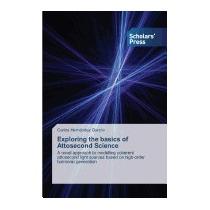 Exploring The Basics Of Attosecond, Hernandez Garcia Carlos
