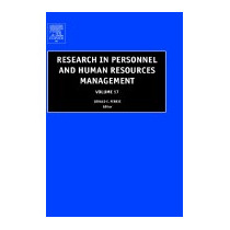 Research In Personnel And Human Resources, Ferris G R Ferris